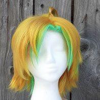 Hifumi Izanami cosplay wig