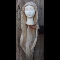Brea cosplay wig