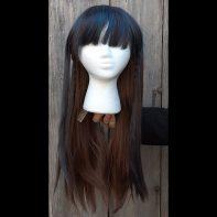 Rian cosplay wig