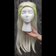 Double Trouble cosplay wig