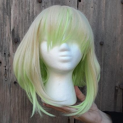 Lio cosplay wig
