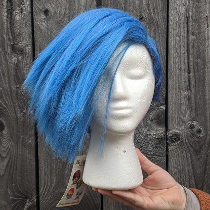 Galo cosplay wig
