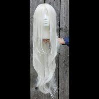 Carmilla cosplay wig