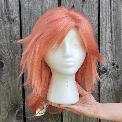 Sabito cosplay wig