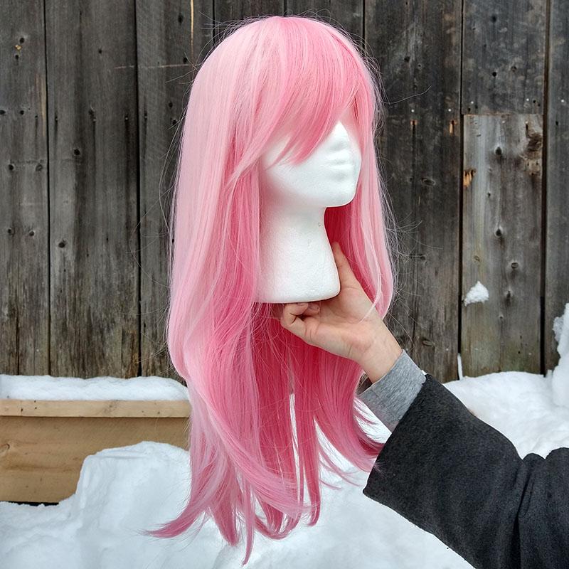 Nazuna cosplay wig