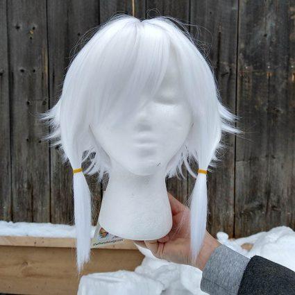 Y'shtola cosplay wig