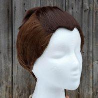 Sokka cosplay wig