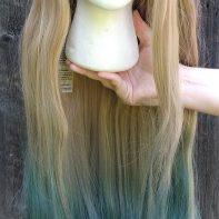 Nene cosplay wig
