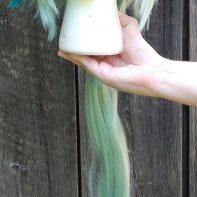 Sucrose cosplay wig