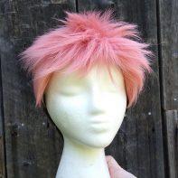 Yuji cosplay wig